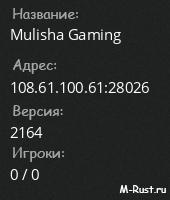 Mulisha Gaming